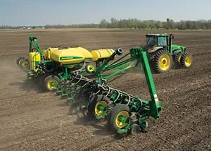 New Central Insecticide System For John Deere Planters