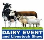 Dairy Event and Livestock Show