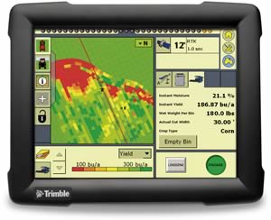 Trimble Expands Precision Agriculture Capabilities