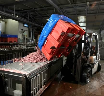 Keeping Pet Food Production Clean And Profitable