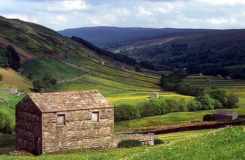 National Park Authority Welcomes Government Planning Law Decision – Yorkshire Dales National Park Planning